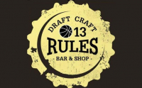 13 RULES